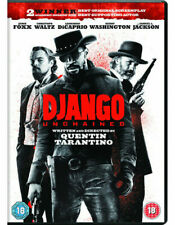 Django Unchained 5035822175532 DVD Region 2