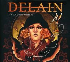 Delain - We Are the Others [New CD]
