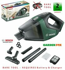 BARE TOOL - Bosch UniversalVAC 18 Vacuum 06033B9100 3165140941303 . .