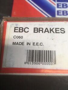 EBC C060 GIRLING 64677523 REAR WHEEL CYLINDERS FORD SIERRA 82-87