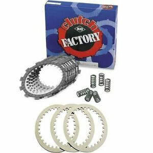 88-93 Suzuki GSX1100F Katana KG Clutch Complete Series Clutch Kit