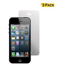 10X Clear HD Screen Protector Cover Film for Apple iPhone 5 5G 5C 5S