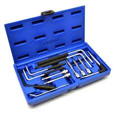 Bolsa De Aire / Airbag Removal Tool Set Kit Removedor De Para Bmw / Audi / VW 12pc at520