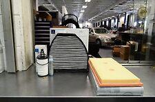 OEM GENUINE MERCEDES BENZ AIR CABIN & OIL FILTER KIT W212 C207 E350 276 ENGINE