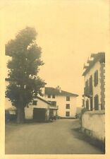 PHOTO 1930 - 250715 - 64 BIDARRAY - Pont Noblia - restaurant