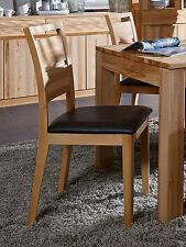 Moderne Stühle aus Buche fürs Esszimmer