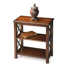 Butler Vance Plantation Cherry Bookcase, Plantation Cherry - 4105024