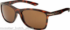 NEW Fox Racing Sunglasses DOUBLE DEUCE Brown Tortoise Bronze Lens CHAD REED #22