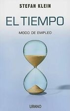 NEW TIEMPO, EL (Spanish Edition) by STEFAN KLEIN
