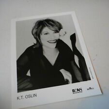 K T Oslin Publicity Photo