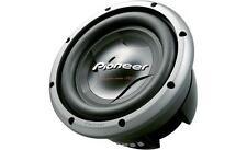 "PIONEER TS-W3001D4 12"" SUBWOOFER CHAMPION SERIES 3000 WATTS BRAND NEW IN BOX"