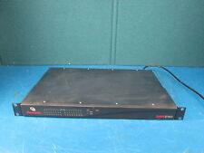 Avocent DSR2161 Rack Mount 16-Port Digital KVM Over IP Switch 520-247-001
