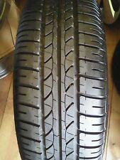bridgestone 250 tyre 215/60/16 vw audi seat skoda ford vauxhall 7.6mm