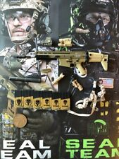 MiniTimes MT M009 US Navy SEAL Team Six