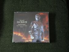 Michael Jackson, History, Past Present & Future  Book 1  (CD)
