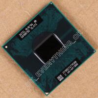 Intel Core 2 Duo T9500 - 2.6 GHz (FF80576GG0646M) SLAQH SLAYX 800 MHz  CPU