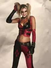 Harley Quinn Costume Woman Small