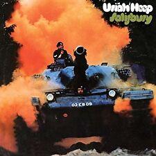 URIAH HEEP - SALISBURY (EXPANDED EDITION)  2 CD NEU