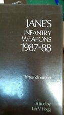 Jane's Infantry Weapons 1987-1988