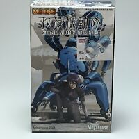 Ghost In The Shell Stand Alone Complex Figure Mini Blind Box PVC Statue Anime