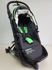 Knorr-Baby - Head 3Rad-Jogger grey-green KR3208AS