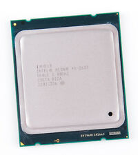 Intel Xeon e5-2637 Dual Core CPU 2x 3.0 GHz 5 Mo Smart cache, socket 2011-sr0le