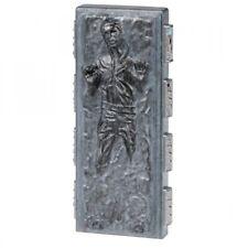 PSL TAKARA TOMY Meta Colle STAR WARS #16 Han Solo Carbonite Diecast Figure