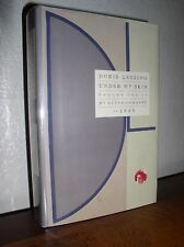Under My Skin Vol. 1 : My Autobiography to 1949 by Doris Lessing (1994,HC,DJ)