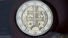 2 euro 2019 effige tradizional SLOVACCHIA Slovaquie Slovakia Slovensko Slowakei