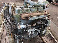 More details for dorman 4 cylinder engine