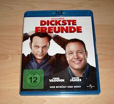 Blu Ray - Dickste Freunde - Vince Vaughn - Kevin James - Komödie ( Blueray )