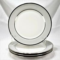 Set of 4 | Tirschenreuth | Dawn | Salad Plates (Made in Bavaria, Germany)