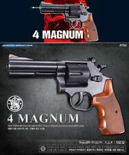 [Academy] #17202 4Magnum Pistol Airsoft BB Shot Toy Gun Military Kit