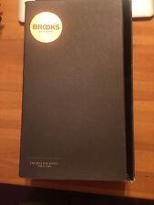Brooks Cambium C13 Saddle - Black