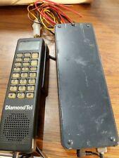 Mitsubishi DiamondTel Mesa 52 Cellular Mobile Telephone PARTS ONLY