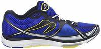 Newton Kismet II 2 Lightweight Running Shoes US Men's 11 Blue Black Sneakers
