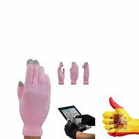 GUANTES MAGICOS UNISEX COLOR PANTALLAS TACTILES CAPACITIVAS SMARTPHONES TABLETS