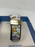 Disney Dooney & and Bourke Ink Paint Magicband Magic Band 2 LE 2500 WDW Mickey