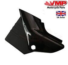 New Yamaha YBR125 YBR 125 2005-2009 Left Side Panel Battery Cover Black
