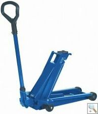 WEBER HYDRAULIC WDK20 2Ton Car Trolley Jack 80MM LOW HEIGHT (5184626)