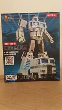 Transformers KBB MP10-V Optimus Prime