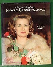#MM.   BOOK - PRINCESS GRACE OF MONACO