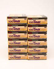 Kodak T-Max 120 film