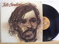 ★★ LP-Felix CAVALIERE-SAME-US Bearsville BR 6955 - 1974