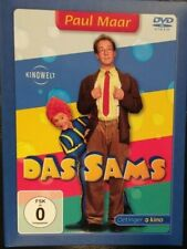 DVD, Das Sams, Fantasy, Komödie, witzig, Familienfilm, Kinderfilm, Freundschaft