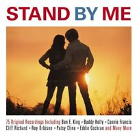 Stand By Me - 75 Original Recordings (3CD) NEW/SEALED