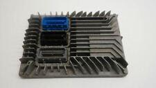 2010-2012 Cadillac CTS Engine ECM Electronic Control Module 3.0L 3.6L