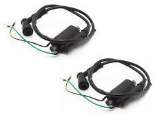 Ignition Coil Set For Honda CB350F CB350G CB550K CB500K CB400F CL360K CB360K