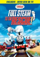 Nuovo Thomas & Friends - Completo Vapore To The Rescue DVD