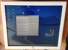 "ELO TouchSystems 19"" Touch Screen Monitor ET1928L-AUWM-1BG-G USB PULSE TOUCH DVI"